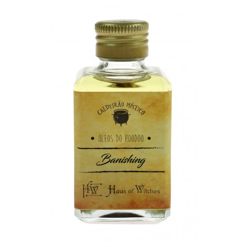 Hoodoo Banishing 30ml