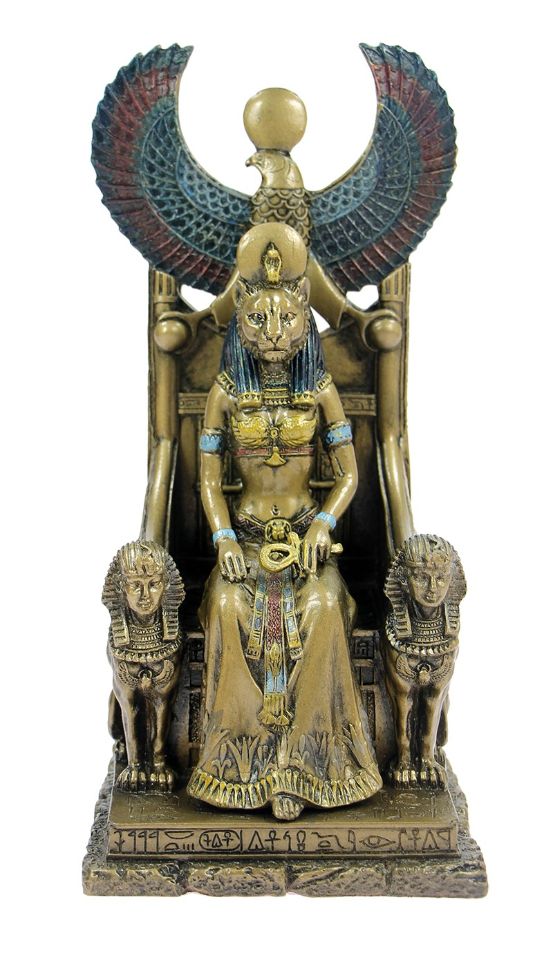 Sekhmet - deusa da guerra
