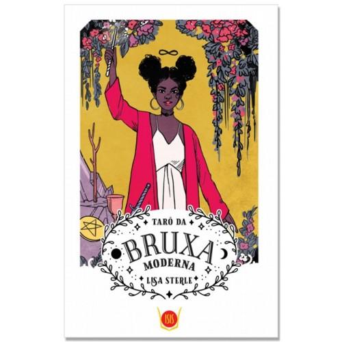 Tarô da Bruxa Moderna  (Modern Witch Tarot) - Português