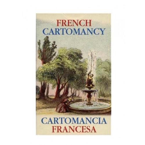 French Cartomancy (Cartomancia Francesa)