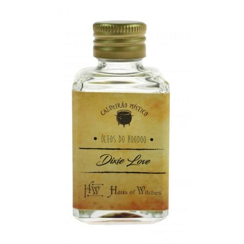 Hoodoo Dixie Love 30 ml