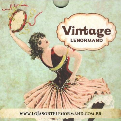 Vintage Lenormand