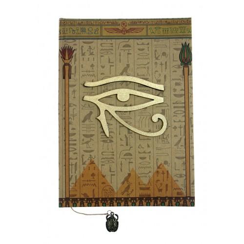 Grimório Egipcio (Olho de Hórus)