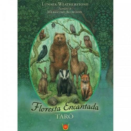 Floresta Encantada Tarô