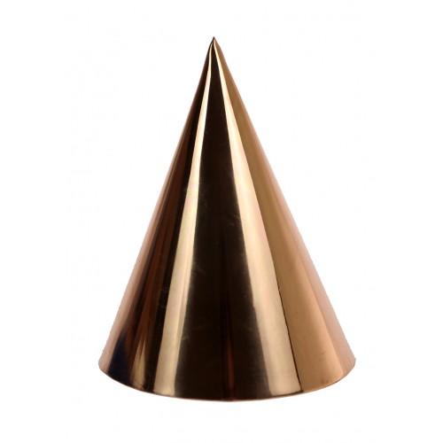 Cone em Cobre (10 cm