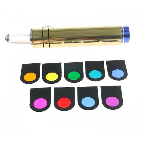 Bastão Cromático Colorpuntura (à pilha)