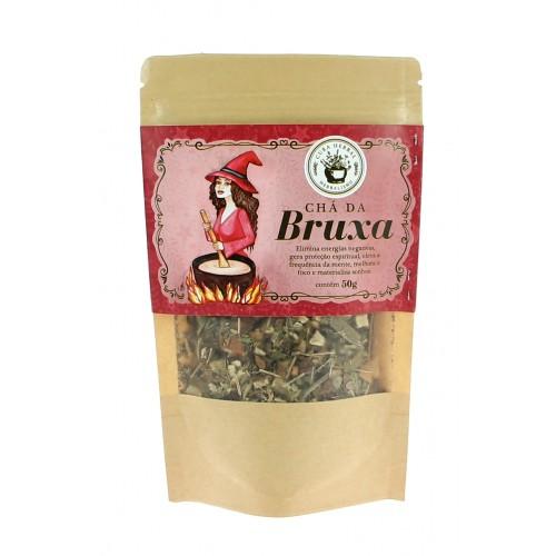 Chá da Bruxa 50g