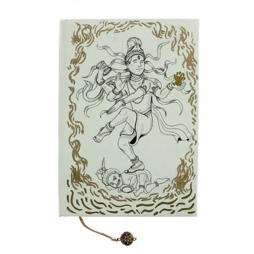 Mini Grimório Shiva