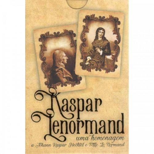 Kaspar Lenormand