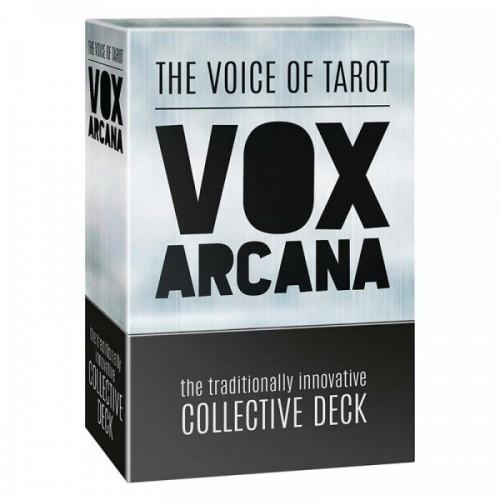 The Voice of Tarot - Vox Arcana