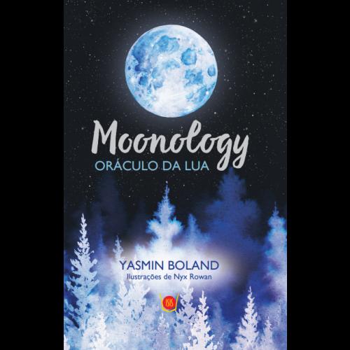 Moonology - Oráculo da Lua (Português)