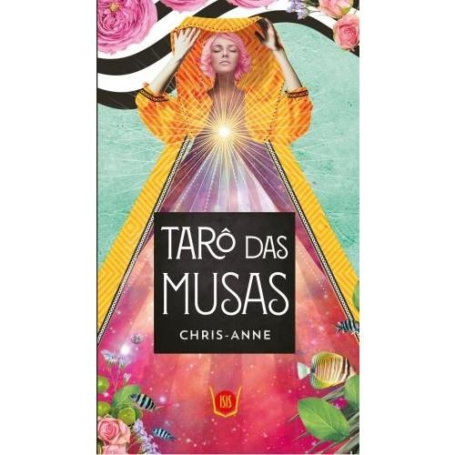 Tarô das Musas