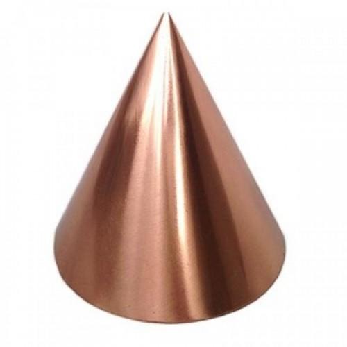 Cone em Cobre (7,5 cm)